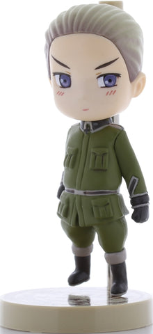 Hetalia Axis Powers Figurine - One Coin Grande Figure Collection Germany (Germany) - Cherden's Doujinshi Shop - 1