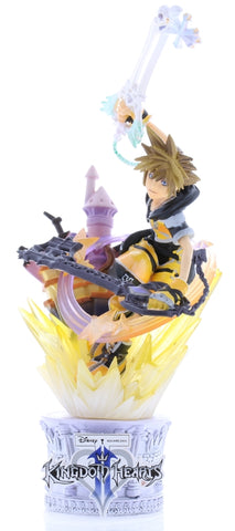 Kingdom Hearts Figurine - Disney Characters Formation Arts Vol. 2: Sora (Sora) - Cherden's Doujinshi Shop - 1