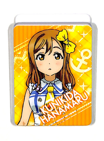 Love Live! Sunshine!! Clip - Love Live Sunshine Magnet Clip Is Your Heart Shining Ver.: Kunikida Hanamaru (Kunikida Hanamaru) - Cherden's Doujinshi Shop - 1