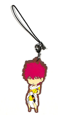 Magi:  The Labyrinth of Magic Strap - Magi Rubber Strap Collection: Masrur (Masrur) - Cherden's Doujinshi Shop - 1