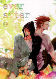 One Piece Doujinshi - ever after (Eustass x Law) - Cherden's Doujinshi Shop - 1