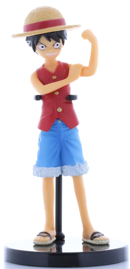 One Piece Figurine - Half Age Characters promise of the straw hat: Monkey D. Luffy (Monkey D. Luffy) - Cherden's Doujinshi Shop - 1