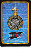 one-piece-king-of-pirates-gummy-card-part-3-(defying-justice-edition):--325-luffy-pirates-bandai-luffy - 2