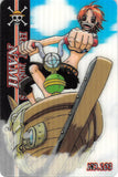 One Piece Trading Card - New King of Pirates Gumi Part 3: No. 103 Luffy Pirates Nami (Lenticular) Bandai (Nami) - Cherden's Doujinshi Shop - 1