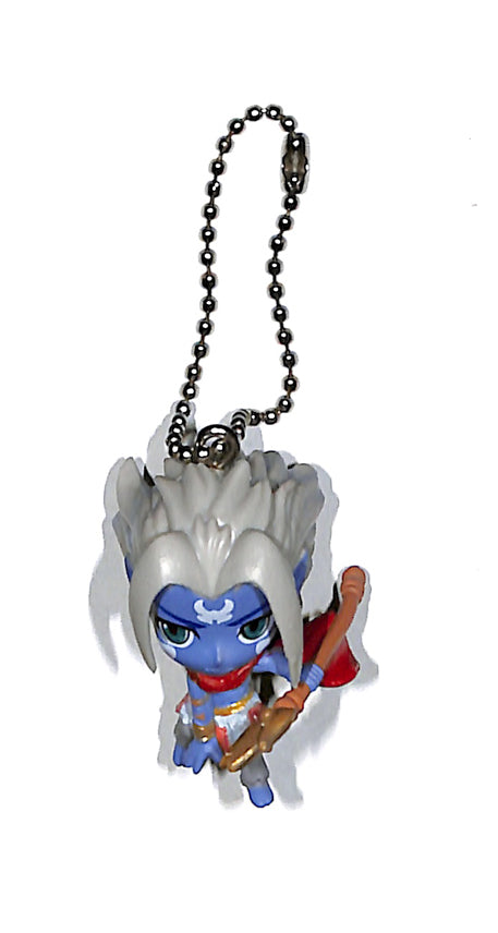 Puzzle and Dragons Charm - SD Godfest Edition Swing DX: Shiva Figure (Shiva) - Cherden's Doujinshi Shop - 1