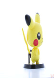 Pokemon Figurine - Ichiban Kuji Pocket Monsters Best Wishes Chibikyun Chara World Prize H Pikachu (Pikachu) - Cherden's Doujinshi Shop  - 11