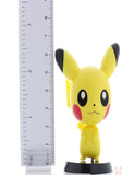 Pokemon Figurine - Ichiban Kuji Pocket Monsters Best Wishes Chibikyun Chara World Prize H Pikachu (Pikachu) - Cherden's Doujinshi Shop  - 12
