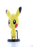 Pokemon Figurine - Ichiban Kuji Pocket Monsters Best Wishes Chibikyun Chara World Prize H Pikachu (Pikachu) - Cherden's Doujinshi Shop  - 2