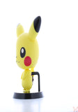 Pokemon Figurine - Ichiban Kuji Pocket Monsters Best Wishes Chibikyun Chara World Prize H Pikachu (Pikachu) - Cherden's Doujinshi Shop  - 3