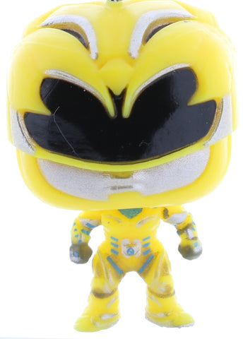 Power Rangers Keychain - Pocket POP! Keychain Yellow Ranger (Yellow Ranger) - Cherden's Doujinshi Shop - 1