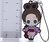 phoenix-wright-chipicco-gyakuten-saiban-objection-to-that-truth!-trading-rubber-strap:-pearl-fey-pearl-fey - 4