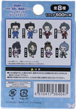 phoenix-wright-chipicco-gyakuten-saiban-objection-to-that-truth!-trading-rubber-strap:-pearl-fey-pearl-fey - 6