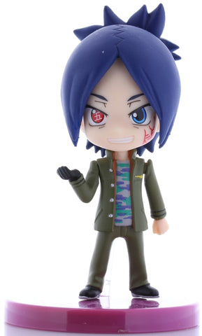 Reborn!  Katekyo Hitman Reborn Figurine - Deforme Part 2 Mukuro Rare Version (Repaired) (Mukuro) - Cherden's Doujinshi Shop - 1