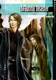 Star Wars Doujinshi - Beautiful Disaster (Anakin Skywalker x Obi-Wan Kenobi) - Cherden's Doujinshi Shop - 1