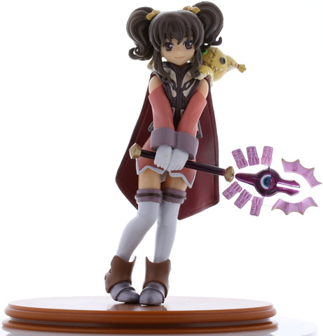 Tales of the Abyss Figurine - One Coin Grande Figure Collection: Anise Tatlin B (Anise Tatlin) - Cherden's Doujinshi Shop - 1