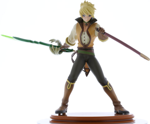 Tales of the Abyss Figurine - One Coin Grande Figure Collection: Guy Cecil B (Guy Cecil) - Cherden's Doujinshi Shop - 1