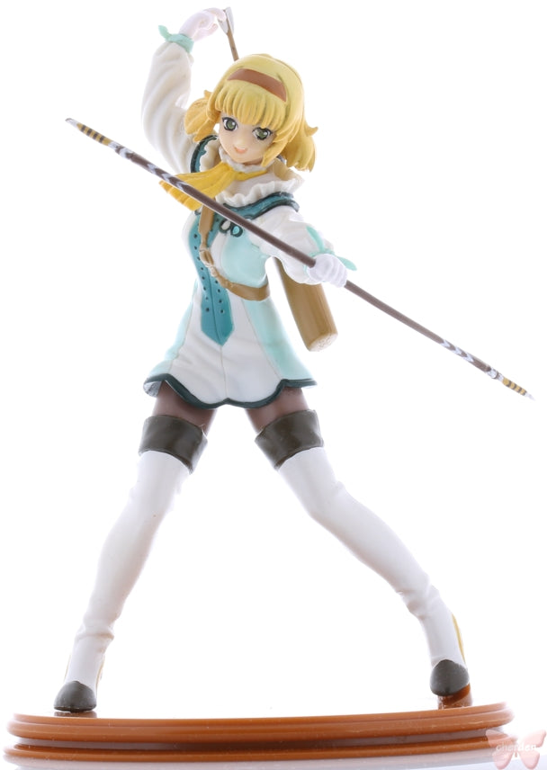 Tales of the Abyss Figurine - One Coin Grande Figure Collection Natalia Luzu Kimlasca-Lanvaldear A (Natalia) - Cherden's Doujinshi Shop - 1