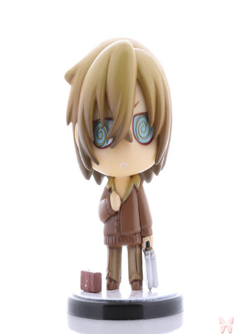 Togainu no Chi Figurine - One Coin Figure Series: Nicole Premier (Cat Missing) (Nano) - Cherden's Doujinshi Shop  - 1