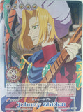 Tales of My Shuffle Second Trading Card - No.091 (Rare FOIL) Johnny Shiden (Karyl Sheeden) - Cherden's Doujinshi Shop - 1
