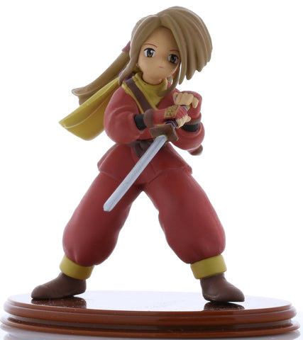 Tales of Phantasia Figurine - One Coin Figure Series: Suzu Fujibayashi Full Color Version (Suzu Fujibayashi) - Cherden's Doujinshi Shop - 1