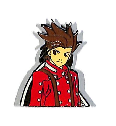 Tales of Symphonia Pin - Pintre Lloyd Irving Secret (Lloyd Irving) - Cherden's Doujinshi Shop - 1