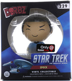 star-trek-dorbz-#229-spock-gamestop-exclusive-beam-me-up-spock - 10