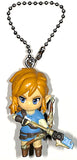 Legend of Zelda Charm - Legend of Zelda Breath of the Wild Mascot: Link B (Link (Legend of Zelda)) - Cherden's Doujinshi Shop - 1