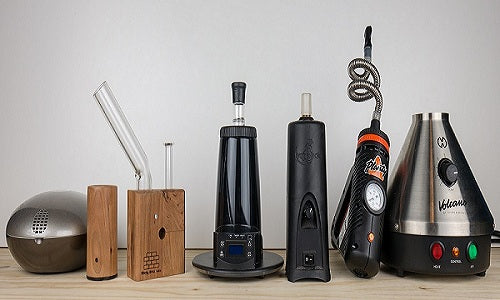 The Best Desktop Vaporizers