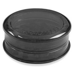 Aerospaced 3-Piece Grinder - Vapaura