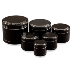 AEROSPACED 4-PIECE GRINDER