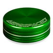 AEROSPACED 2-PIECE GRINDER