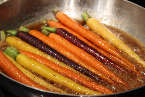 5-Ingredients Carrots