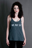 Grey Wake Pray Slay Tank