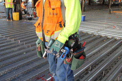 Ready to Be Convinced Why Retractable Lanyards and Tethers are the Future of Dropped Object Prevention PPE?