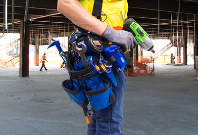 KEY-BAK PRO Launches ANSI/ISEA 121-2018 Tool Lanyards and Tool Attachments