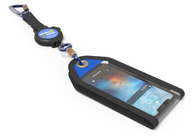 Smartphone Jacket Tool Lanyards in the News