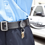 Original Series retractable key chain - On Duty Belt