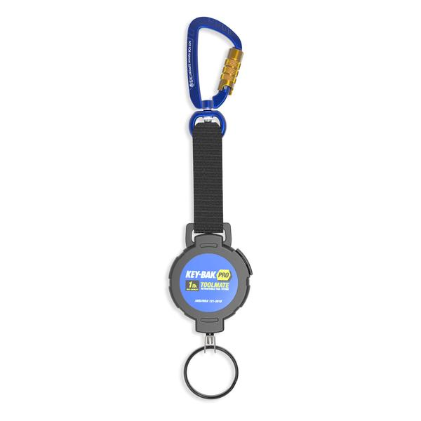 1 lb. Retractable Tool Lanyard for Dropped Object Prevention
