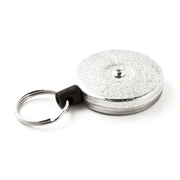 Industrial Tether with Kevlar Cord - KEY-BAK Retractable Reels
