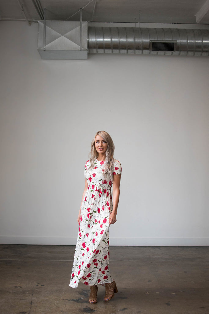 Finders Keepers Maxi Dress