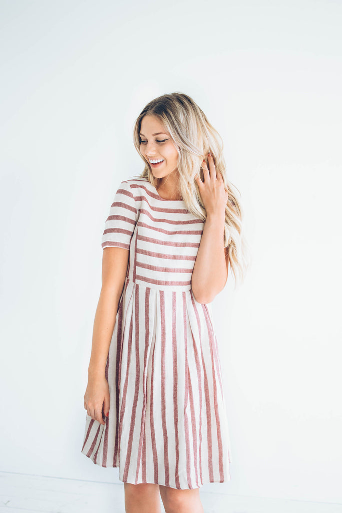 Kensington Dress - Recks&Relle