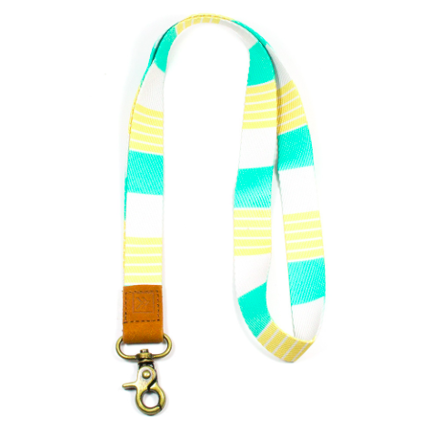 Huntington Neck Lanyard