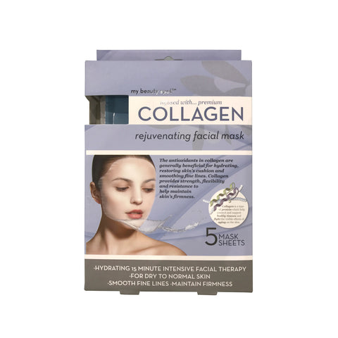 Collagen Rejuvenating Facial Mask