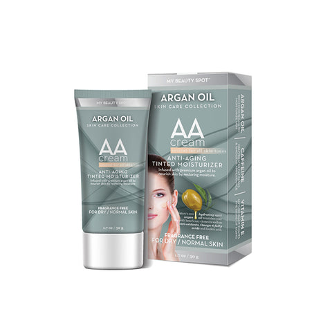 My Beauty Spot AA Cream