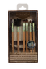 La Bella Provincia Complete Eye Makeup Brush Kit