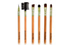 Complete Eye Makeup Brush Kit Brushes