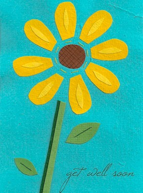 Soothing Sunflower