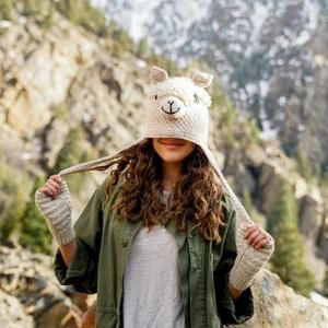 Adult Animal Hat | 14 Styles
