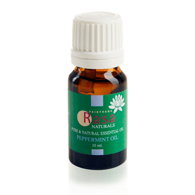 Rasa Essential Oil | Peppermint
