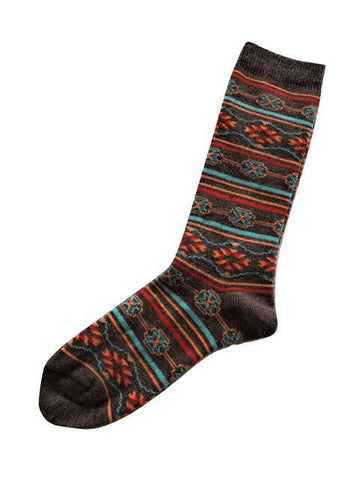 Alpaca Socks | Santa Fe | 3 Colors